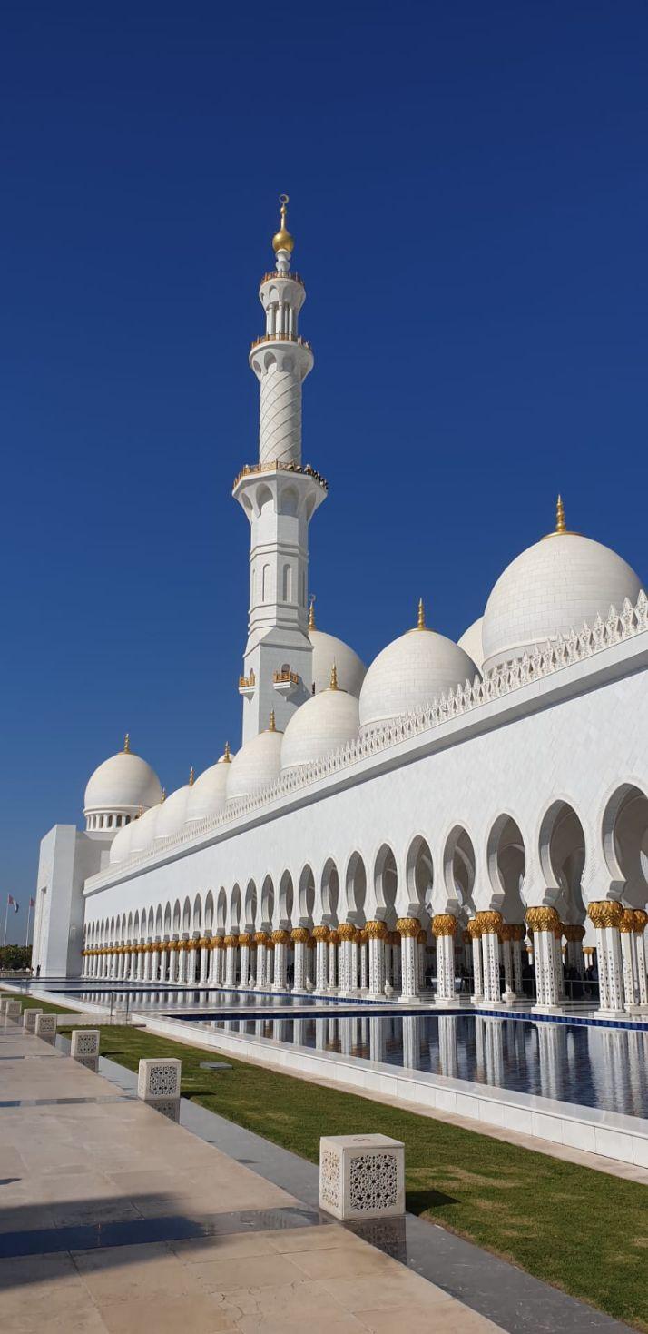 Abu Dhabi 2020